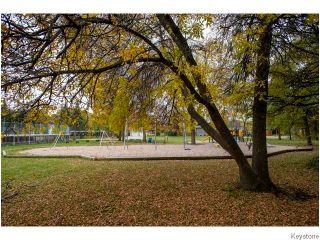 Photo 5: 94 Riverbend Avenue in WINNIPEG: St Vital Residential for sale (South East Winnipeg)  : MLS®# 1531712