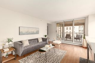 Photo 2: 602 183 KEEFER PLACE in Vancouver: Downtown VW Condo for sale (Vancouver West)  : MLS®# R2607774