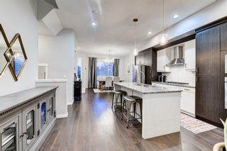 Photo 6: 1728 20 Avenue NW in Calgary: Capitol Hill Semi Detached for sale : MLS®# A1083413