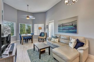 Photo 2: 416 5759 GLOVER Road in Langley: Langley City Condo for sale : MLS®# R2601059