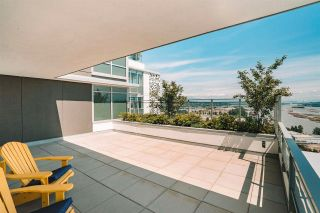 """Photo 20: 2401 258 NELSON'S Court in New Westminster: Sapperton Condo for sale in """"The Columbia"""" : MLS®# R2590104"""