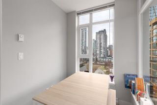 "Photo 10: 1202 1133 HOMER Street in Vancouver: Yaletown Condo for sale in ""H&H Homer & Helmcken"" (Vancouver West)  : MLS®# R2541783"
