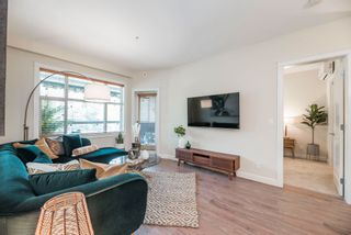Photo 6: 515 8526 202B Street in Langley: Willoughby Heights Condo for sale : MLS®# R2603341