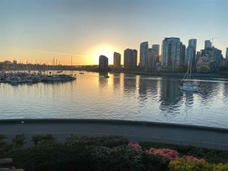"Photo 29: 222 525 WHEELHOUSE Square in Vancouver: False Creek Condo for sale in ""HENLEY COURT"" (Vancouver West)  : MLS®# R2574584"
