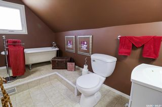 Photo 25: 1119 3rd Avenue Northeast in Moose Jaw: Hillcrest MJ Residential for sale : MLS®# SK855862