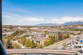 """Photo 2: 1403 4118 DAWSON Street in Burnaby: Brentwood Park Condo for sale in """"Tandem II"""" (Burnaby North)  : MLS®# R2573711"""