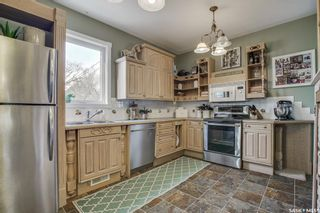 Photo 16: 821 8th Avenue North in Saskatoon: City Park Residential for sale : MLS®# SK873626
