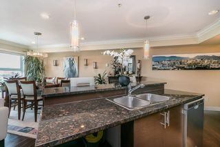 """Photo 10: 320 17769 57 Avenue in Surrey: Cloverdale BC Condo for sale in """"CLOVER DOWNS ESTATES"""" (Cloverdale)  : MLS®# R2604381"""