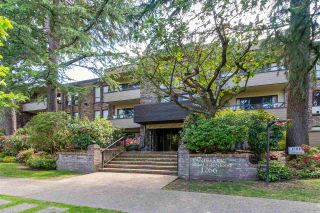 """Photo 30: 102 1266 W 13TH Avenue in Vancouver: Fairview VW Condo for sale in """"LANDMARK SHAUGHNESSY"""" (Vancouver West)  : MLS®# R2591227"""