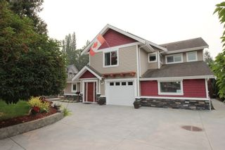 "Photo 1: 20944 48 Avenue in Langley: Langley City House for sale in ""Newlands"" : MLS®# R2204412"