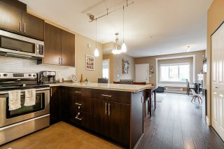 """Photo 4: 109 368 ELLESMERE Avenue in Burnaby: Capitol Hill BN Townhouse for sale in """"HILLTOP GREENE"""" (Burnaby North)  : MLS®# R2500245"""