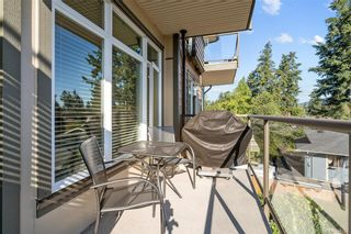 Photo 10: 310 2220 Sooke Rd in Colwood: Co Hatley Park Condo for sale : MLS®# 844747