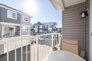Photo 15: 31 5203 149 Avenue in Edmonton: Zone 02 Townhouse for sale : MLS®# E4264687