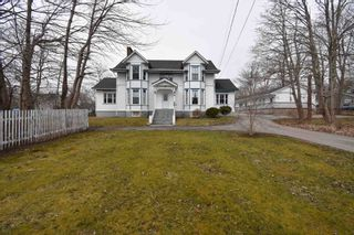 Photo 2: 77 QUEEN in Digby: 401-Digby County Multi-Family for sale (Annapolis Valley)  : MLS®# 202107430