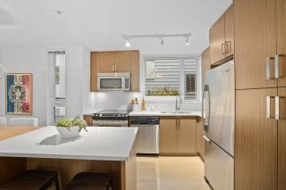 """Photo 2: 202 562 E 7TH Avenue in Vancouver: Mount Pleasant VE Condo for sale in """"8 on 7"""" (Vancouver East)  : MLS®# R2619457"""
