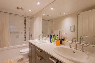 "Photo 14: 605 6688 ARCOLA Street in Burnaby: Highgate Condo for sale in ""LUMA BY POLYGON"" (Burnaby South)  : MLS®# R2370239"