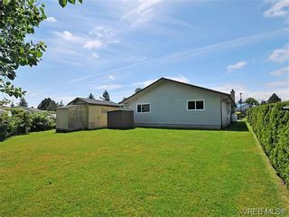 Photo 3: 2119 Redwing Pl in SIDNEY: Si Sidney South-West House for sale (Sidney)  : MLS®# 644053