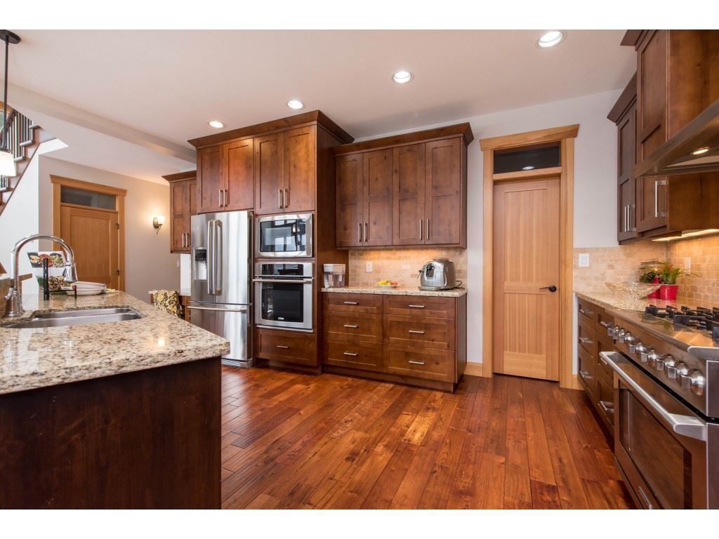 """Photo 13: Photos: 115 45473 ARIEL Place: Cultus Lake House for sale in """"Riverstone Heights"""" : MLS®# R2539139"""