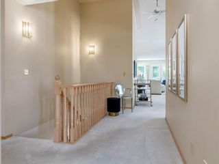 Photo 3: 25 PUMP HILL Landing SW in Calgary: Pump Hill Semi Detached for sale : MLS®# A1013787