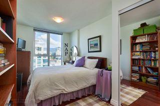 "Photo 12: 1206 188 E ESPLANADE Avenue in North Vancouver: Lower Lonsdale Condo for sale in ""Esplanade at the Pier"" : MLS®# R2081305"