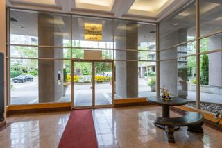 """Photo 35: 2201 9603 MANCHESTER Drive in Burnaby: Cariboo Condo for sale in """"STRATHMORE TOWERS"""" (Burnaby North)  : MLS®# R2608444"""
