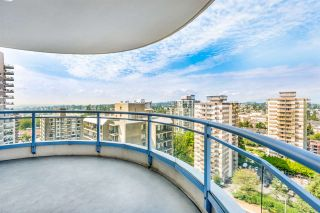 """Photo 17: 1701 719 PRINCESS Street in New Westminster: Uptown NW Condo for sale in """"Stirling Place"""" : MLS®# R2302246"""