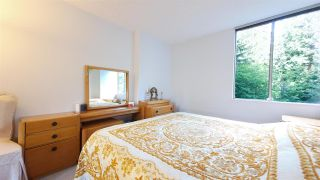 """Photo 12: 305 2008 FULLERTON Avenue in North Vancouver: Pemberton NV Condo for sale in """"WOODCROFT - SEYMOUR BUILDING"""" : MLS®# R2587288"""
