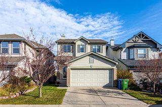 Main Photo: 81 Covepark Crescent NE in Calgary: Coventry Hills Detached for sale : MLS®# A1155275