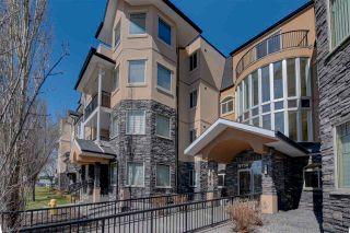 Photo 1: 306 8730 82 Avenue in Edmonton: Zone 18 Condo for sale : MLS®# E4265506