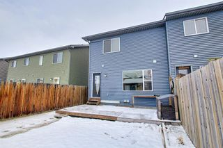 Photo 33: 157 Eversyde Boulevard SW in Calgary: Evergreen Semi Detached for sale : MLS®# A1055138