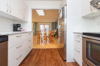 Photo 9: 14 4391 Torquay Dr in : SE Gordon Head Row/Townhouse for sale (Saanich East)  : MLS®# 857198