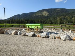 Photo 35: 1519 6 Highway, in Lumby: House for sale : MLS®# 10235298