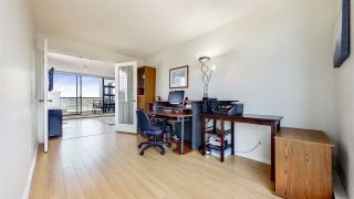 """Photo 30: PH1 98 TENTH Street in New Westminster: Downtown NW Condo for sale in """"PLAZA POINTE"""" : MLS®# R2561670"""