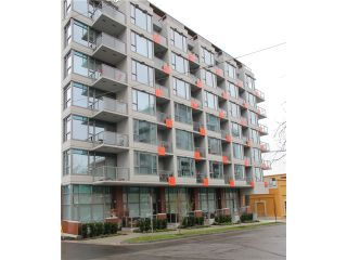 """Photo 1: 611 251 E 7TH Avenue in Vancouver: Mount Pleasant VE Condo for sale in """"DISTRICT"""" (Vancouver East)  : MLS®# V1051124"""