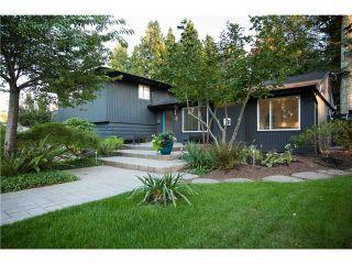 Photo 2: 5436 15B AV in Tsawwassen: Cliff Drive House for sale : MLS®# V1137735