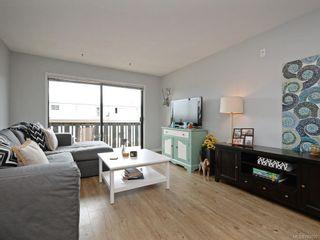 Photo 3: 308 118 Croft St in Victoria: Vi James Bay Condo for sale : MLS®# 789097