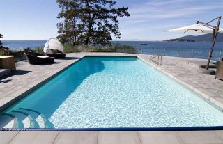 Photo 4: 5240 MARINE Drive in West Vancouver: Caulfeild House for sale : MLS®# R2514685