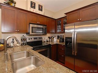 Photo 7: 401 201 Nursery Hill Dr in VICTORIA: VR Six Mile Condo for sale (View Royal)  : MLS®# 729457