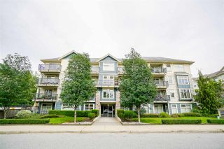 "Photo 24: 415 8084 120A Street in Surrey: Queen Mary Park Surrey Condo for sale in ""ECLIPSE"" : MLS®# R2502346"