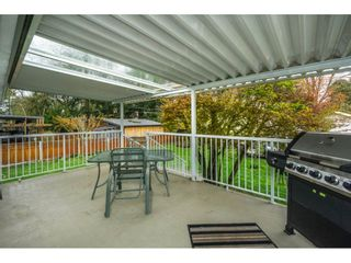 Photo 20: 2912 VICTORIA Street in Abbotsford: Abbotsford West House for sale : MLS®# R2154611