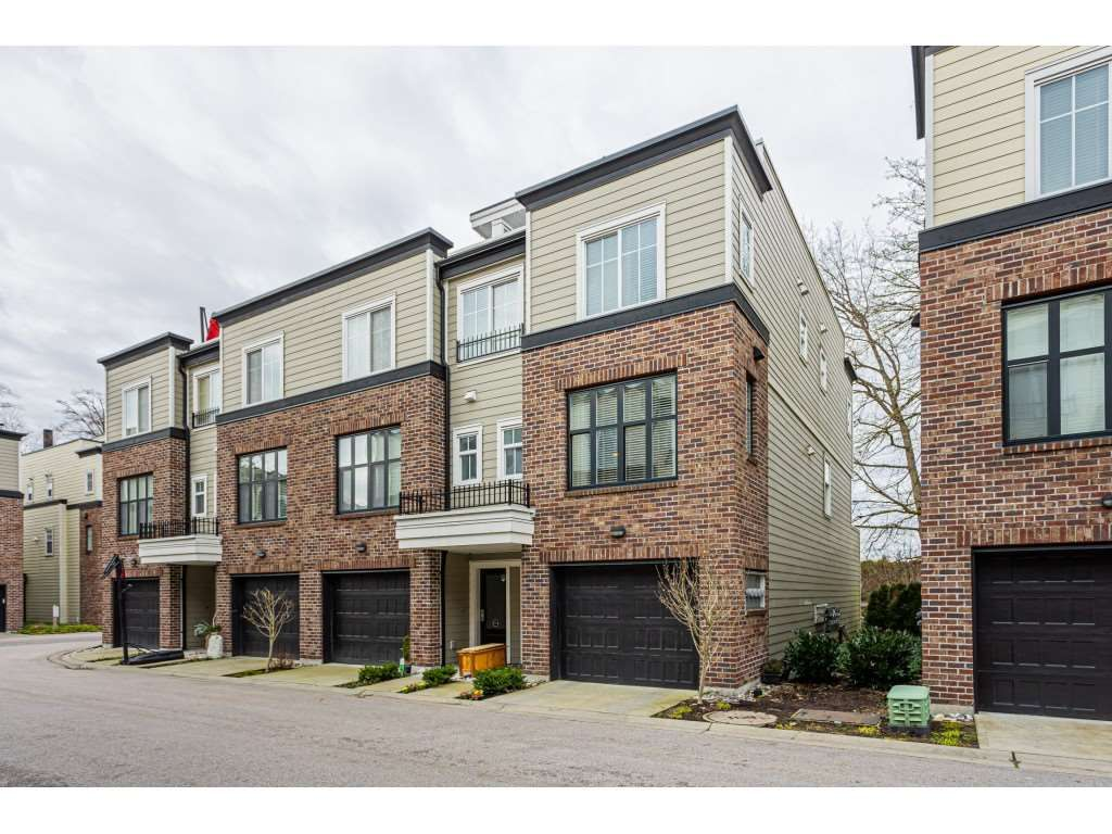 """Main Photo: 12 15588 32 Avenue in Surrey: Grandview Surrey Townhouse for sale in """"The Woods"""" (South Surrey White Rock)  : MLS®# R2533943"""