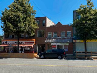 Photo 2: 3318 MAIN Street in Vancouver: Main Retail for sale (Vancouver East)  : MLS®# C8039570