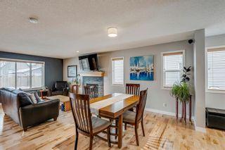 Photo 5: 69 SILVERADO Boulevard SW in Calgary: Silverado Detached for sale : MLS®# A1072031