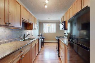 Photo 3: 301 11916 104 Street NW in Edmonton: Zone 08 Condo for sale : MLS®# E4236515