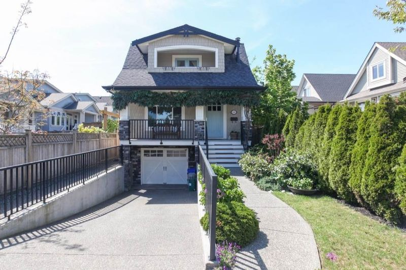 FEATURED LISTING: 1425 FINLAY Street White Rock