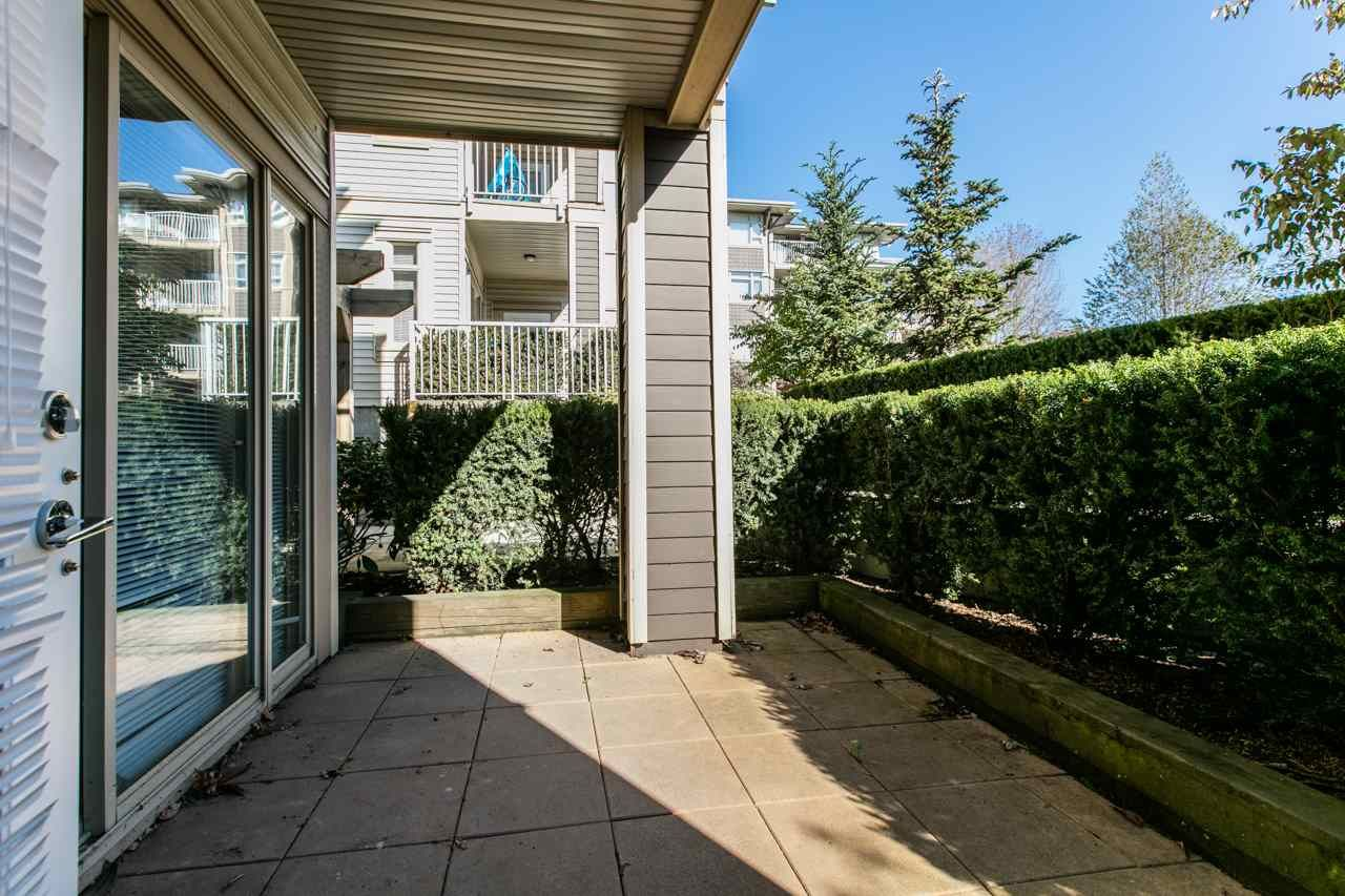 """Photo 8: Photos: 102 7339 MACPHERSON Avenue in Burnaby: Metrotown Condo for sale in """"CADENCE"""" (Burnaby South)  : MLS®# R2004673"""