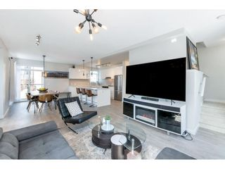 """Photo 4: 114 15111 EDMUND Drive in Surrey: Sullivan Station Townhouse for sale in """"TOWNSEND"""" : MLS®# R2588502"""