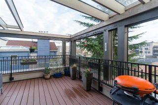 "Photo 13: 403 3788 W 8TH Avenue in Vancouver: Point Grey Condo for sale in ""LA MIRADA"" (Vancouver West)  : MLS®# R2536801"