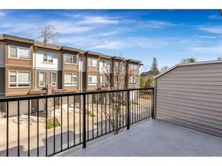"Photo 9: 81 5888 144 Street in Surrey: Sullivan Station Townhouse for sale in ""One44"" : MLS®# R2563940"