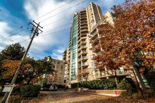 Main Photo: 605 1190 PIPELINE Road in Coquitlam: North Coquitlam Condo for sale : MLS®# R2218041